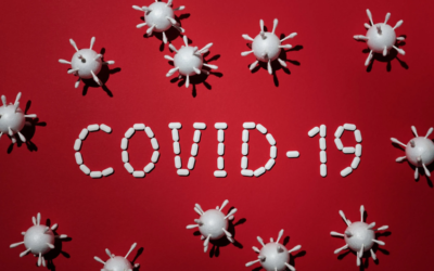 Dealing With Anxiety Caused By Covid-19
